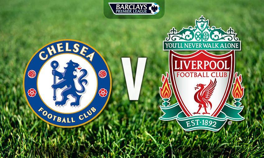 Chelsea - FC Liverpool