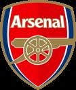 Arsenal Londýn logo