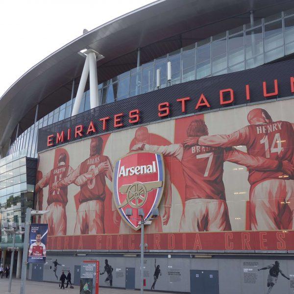 Emirates Stadium štadión