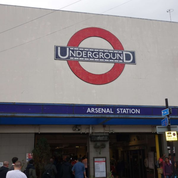 Stanica metra Arsenal Station