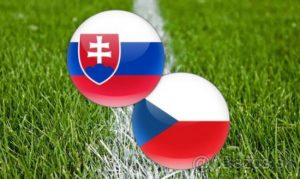 Vstupenky Slovensko - Česko