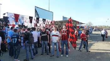 Ac Miláno vstupenky