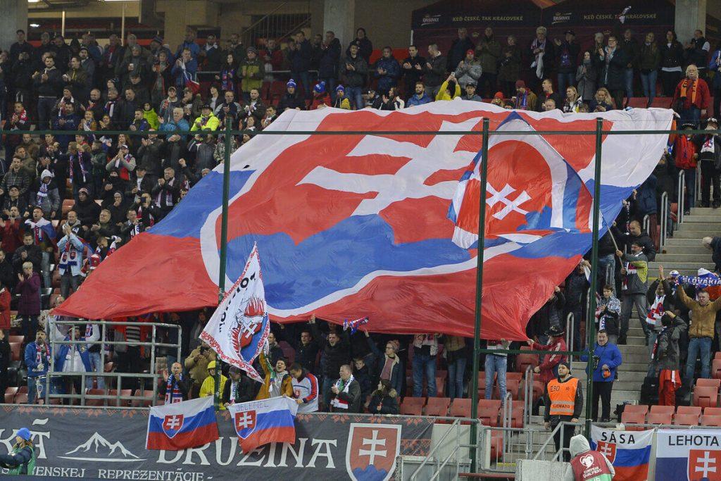 slovensko írsko